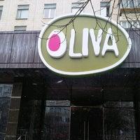 Снимок сделан в Oliva пользователем Ruslan D. 3/23/2013