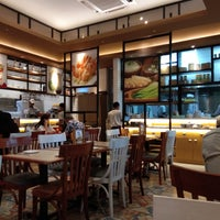 Imperial Kitchen & Dimsum Terminal 2 Soekarno Hatta