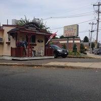 Photo prise au The Little Depot Diner par Caitlin O. le7/21/2013