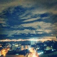 11/26/2013 tarihinde Carolina Z.ziyaretçi tarafından Guanabara Garden'de çekilen fotoğraf