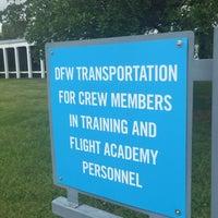 Foto tirada no(a) American Airlines Flight Academy / IOC por Mike 🌎 em 4/25/2016