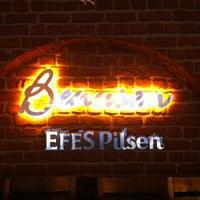 4/9/2013 tarihinde Marcel D.ziyaretçi tarafından Benusen Restaurant'de çekilen fotoğraf