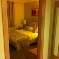 2/6/2013 tarihinde Marcel D.ziyaretçi tarafından Sea Life Resort Hotel'de çekilen fotoğraf