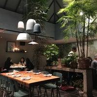 Foto scattata a Hao Noodle da Shaun G. il 10/19/2018