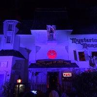 10/26/2013 tarihinde Josh B.ziyaretçi tarafından Mysterious Mansion'de çekilen fotoğraf