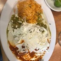 Foto tomada en El Regreso (Enchiladas) por Richie F. el 11/4/2018