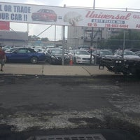Universal Auto Plaza >> Universal Auto Plaza Long Island City Ny