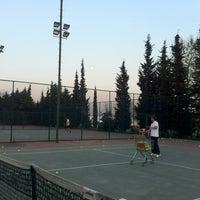4/24/2013 tarihinde ülkücanziyaretçi tarafından İTÜ Tenis Kortları'de çekilen fotoğraf