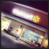 Walmart Supercenter - Vickery Meadows - Dallas, TX