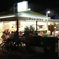 Photo prise au Piadineria il capriccio di Gola par Natascia S. le7/16/2013