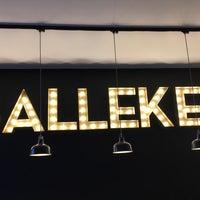 Photo prise au BALLEKES par Annick D. le6/15/2018