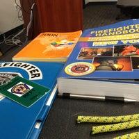 10/17/2012にVincenzo C.がFayetteville Fire Departmentで撮った写真