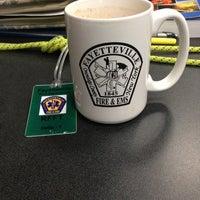 10/10/2012にVincenzo C.がFayetteville Fire Departmentで撮った写真