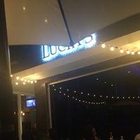 Foto tomada en Lucias Restaurant & Terrace Bar por Virgilio R. el 10/18/2015