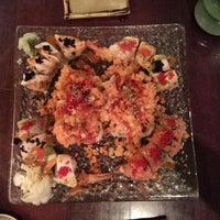 Foto scattata a Bonjung Japanese Restaurant da Mike L. il 6/28/2013