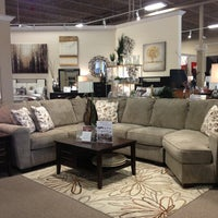 Photo Taken At Ashley Furniture Home By Lindsay M On 9 2017