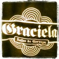 Das Foto wurde bei La Graciela von Victoria O. am 4/24/2013 aufgenommen