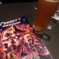Foto diambil di Chunky's Cinema Pub oleh Bob S. pada 7/16/2018