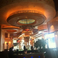 Photo taken at The Cheesecake Factory by Cari S. on 2/18/2013