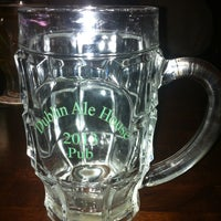 Foto diambil di Dublin Ale House Pub oleh Donna G. pada 3/12/2013