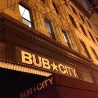Das Foto wurde bei Bub City von Abhay S. am 1/5/2013 aufgenommen