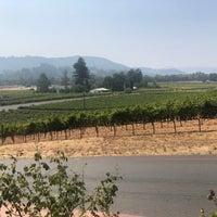 Foto scattata a Papapietro Perry Winery da Enoch L. il 9/6/2020