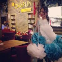 2/5/2015にSeVc🅰N D.がChaplin Cafe & Restaurantで撮った写真
