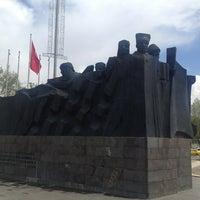 4/10/2013にAtilla U.がDemokrasi Meydanıで撮った写真