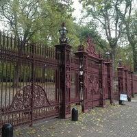 Das Foto wurde bei Kensington Gardens von Atilla U. am 11/7/2012 aufgenommen