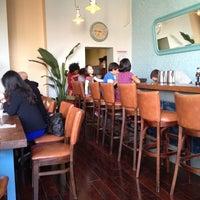 Снимок сделан в Falansai Vietnamese Kitchen пользователем Jorge A. 4/25/2013