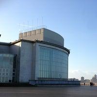 Foto diambil di Kursaal Oostende oleh Luxury A. pada 12/26/2012