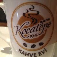 2/9/2013 tarihinde Huzeyfe I.ziyaretçi tarafından Kocatepe Kahve Evi'de çekilen fotoğraf