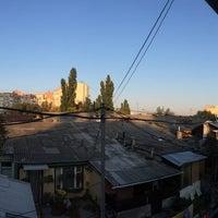 Снимок сделан в Chill Hostel Chișinău пользователем dy 👀 10/6/2014