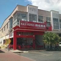 Photo Taken At Nasi Kukus Mama By Najma Tasnim M On 4 1