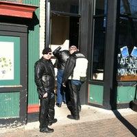 รูปภาพถ่ายที่ Walldorff Brewpub & Bistro โดย Wm D. เมื่อ 11/18/2012