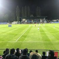 Foto scattata a Štadión FK Senica da Kacaba J. il 9/5/2017
