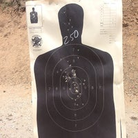 Burro Canyon Shooting Park - 22100 E East Fork Rd