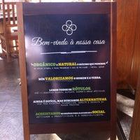 Photo prise au Bioon Ecomercado & Café par Cristiano S. le5/17/2014