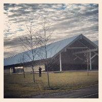 รูปภาพถ่ายที่ Parrish Art Museum โดย Laura H. เมื่อ 1/19/2013
