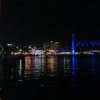Das Foto wurde bei The Jacksonville Landing von Johnny H. am 11/25/2012 aufgenommen