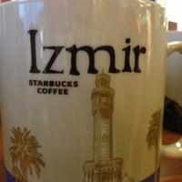 5/19/2013에 İsmail Bulut G.님이 Starbucks에서 찍은 사진