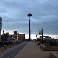 Foto scattata a Center of the Universe da Sam L. il 10/6/2012