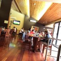 Foto tirada no(a) Restaurante Caldeiras & Vulcões por Peter em 7/1/2018