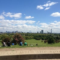 Photo prise au Primrose Hill par Ryan M. le6/3/2013