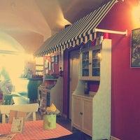Foto scattata a Caffe Italia da Вячеслав А. il 7/22/2013