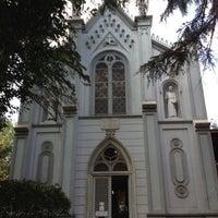 8/8/2013 tarihinde M.Murat C.ziyaretçi tarafından San Pacifico Kilisesi'de çekilen fotoğraf