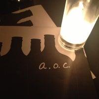 Photo prise au A.O.C. par DAN C. le2/21/2013