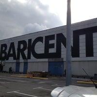 รูปภาพถ่ายที่ Baricentro โดย Jessica L. เมื่อ 11/18/2012