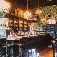 Foto tirada no(a) Mother's Bistro & Bar por Chet M. em 4/30/2013