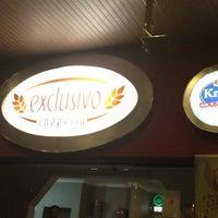 12/18/2012にPatrícia M.がExclusivo Choperiaで撮った写真